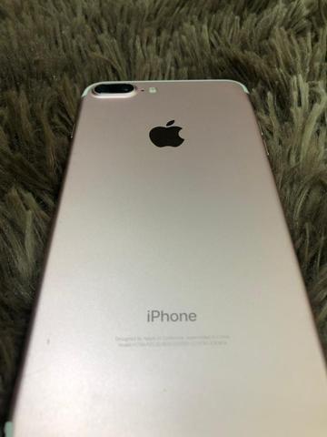 IPhone 7 Plus 128GB- Overstock 10x 245 - Foto 4