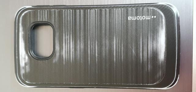 S6 Edge 32 Gb Preto - Foto 6