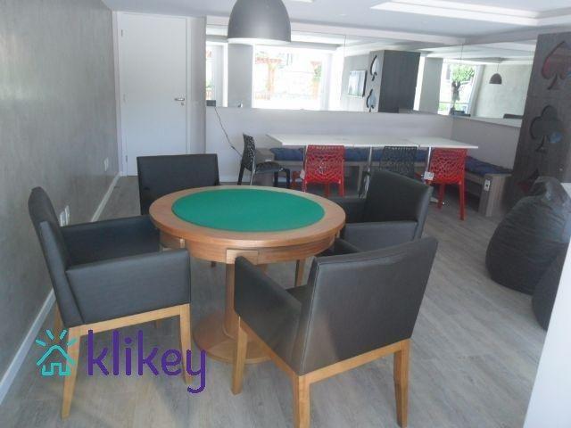 Apartamento à venda com 3 dormitórios em Aldeota, Fortaleza cod:8063 - Foto 2