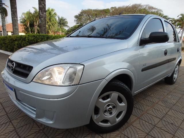 Gm - Chevrolet CORsA JOY 1.0FLEX_ExtrANovO_LacradAOriginaL_Placa A_ - Foto 5