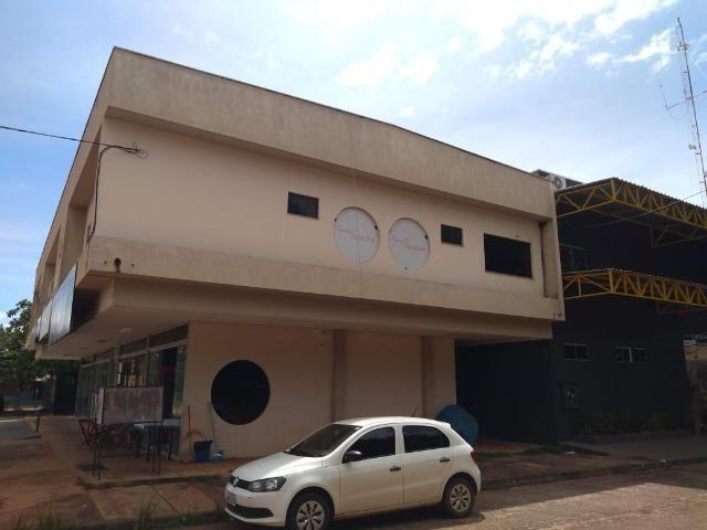106M² distribuídos em 3 salas conjugadas com banheiros na 308 Sul (interna) - Foto 16