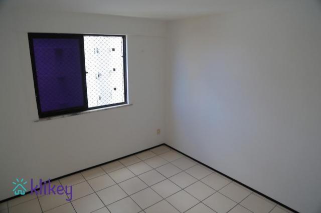 Apartamento à venda com 3 dormitórios em Centro, Fortaleza cod:7901 - Foto 15