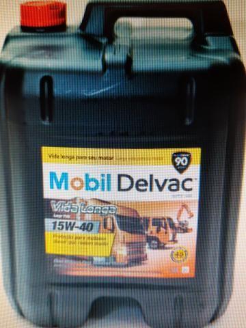 Mobil Delvac - Foto 2