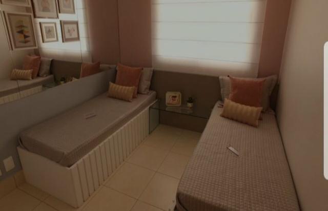 Ágio Casa 113mt² Condomínio Fechado Iguatemi - Foto 5