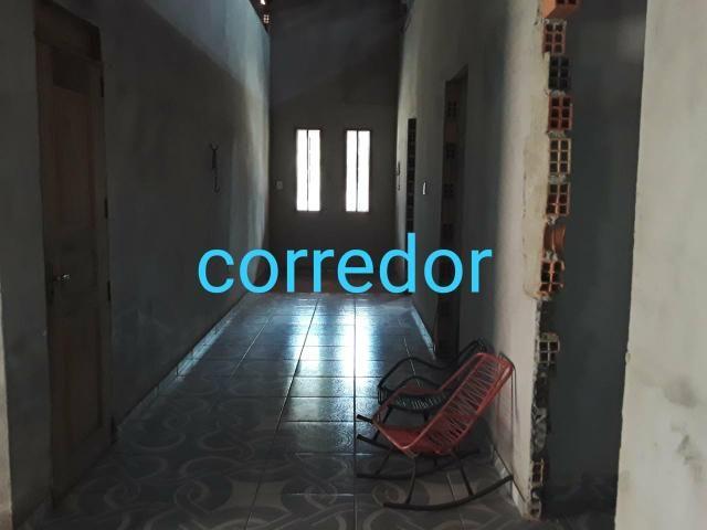 Vende-se linda casa - Foto 8