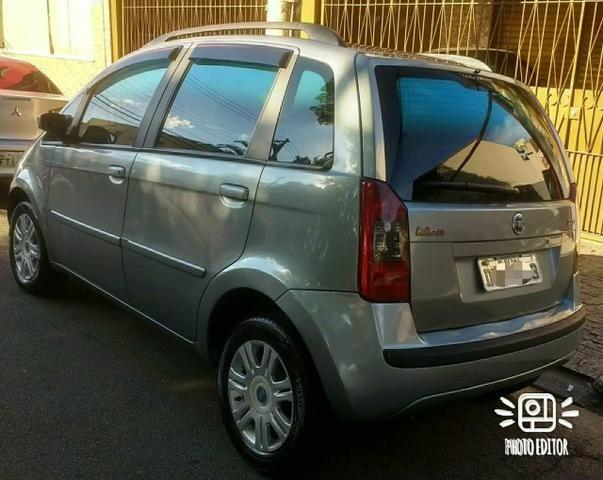 Fiat Idea ELX 07 1.4 Flex - Foto 9