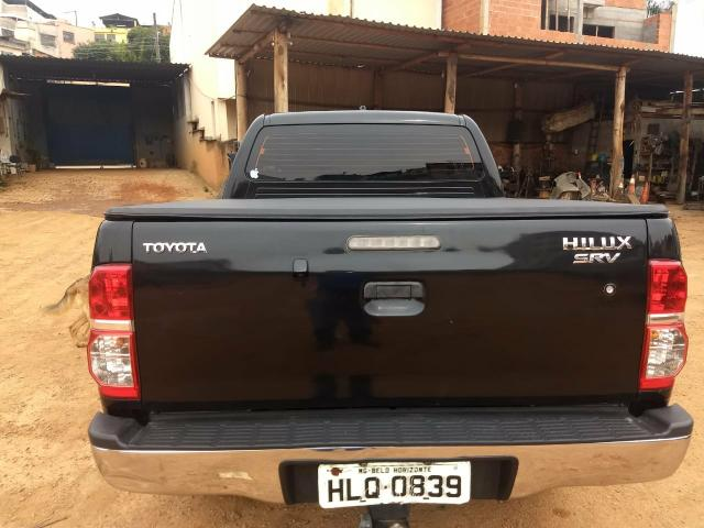 Hilux 3.0 aut - Foto 5
