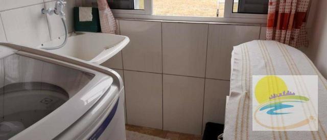 Casa com 3 quartos para alugar, 100 m² por R$ 750/dia Itapema do Sai - Itapoá/SC - Foto 7