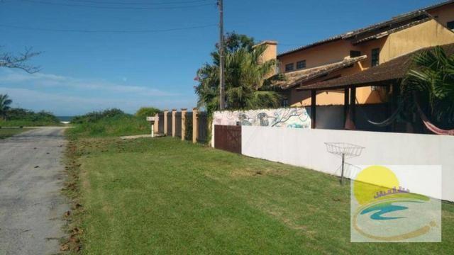 Casa com 3 dormitórios para alugar por R$ 800,00/dia - Praia do Imperador - Itapoá/SC - Foto 4