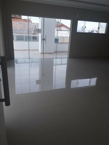 Ingleses& Promoção!! A 750m da Praia, Apartamento de Alto Padrão de 02 Dorm (01 Suíte) - Foto 12