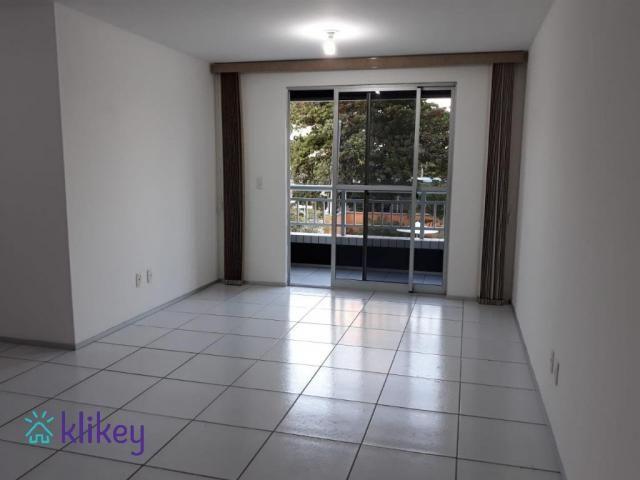 Apartamento à venda com 3 dormitórios em José bonifácio, Fortaleza cod:7913 - Foto 15