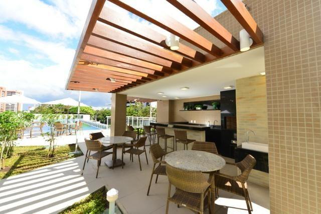 (EA) apartamento a venda na miguel Dias com 165 metros 3 quartos 3 vagas - Foto 6