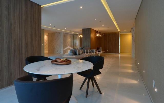 (EA) apartamento com 245 metros a venda com o melhor custo e beneficio na Miguel Dias - Foto 4