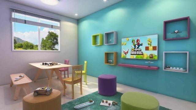 Apartamento em almirante tamandaré opção garden, excelente investimento - Foto 3