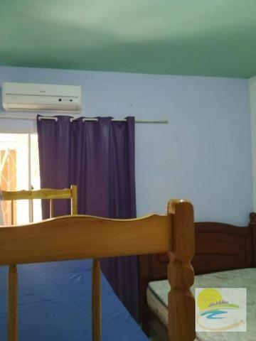 Casa com Piscina c/2 quartos por R$ 1.250/dia Jardim Perola do Atlântico - Itapoá/SC - Foto 11