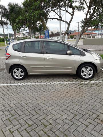 Honda Fit LX 1.4 FLEX - Foto 3