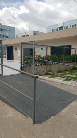 Cond. Solar do Coqueiro, Av. Hélio Gueiros, apto 2/4 mobiliado, R$1.100,00 / * - Foto 3