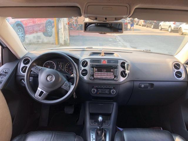 Tiguan - Volkswagen - 2.0 - 2010/2011 - Impecavel - Foto 11