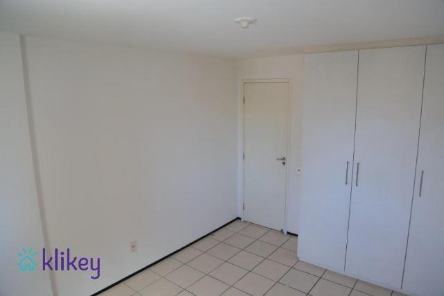 Apartamento à venda com 3 dormitórios em Centro, Fortaleza cod:7901 - Foto 8