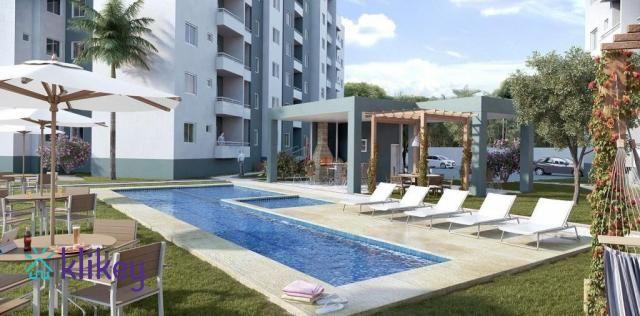 Apartamento à venda com 3 dormitórios em Maraponga, Fortaleza cod:7908 - Foto 13