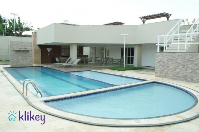 Apartamento à venda com 3 dormitórios em Passaré, Fortaleza cod:7995 - Foto 10