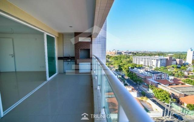 (JR) Super Promoção No Guararapes > Apartamento 117m² > Nascente Total > 2 Vagas! - Foto 5