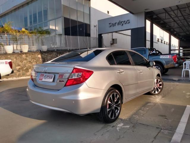 Honda Civc LXR - Foto 4