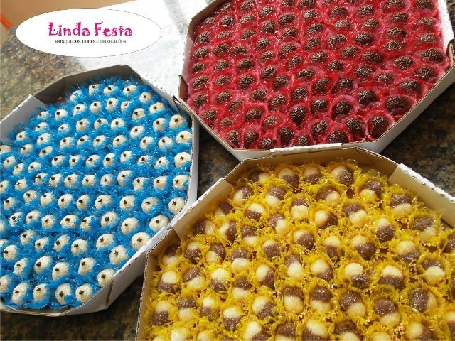 Decoração / Festa / Doce / Toalha de Mesa / Lembrancinha - Foto 2