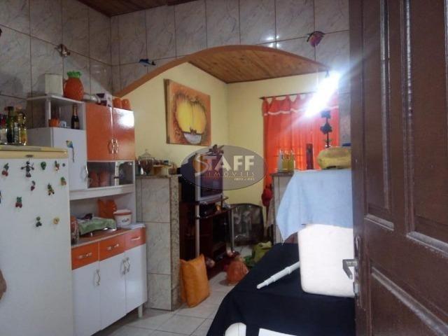 OLV-Linda casa de 2 quartos em Unamar- Cabo Frio!! CA1134 - Foto 8