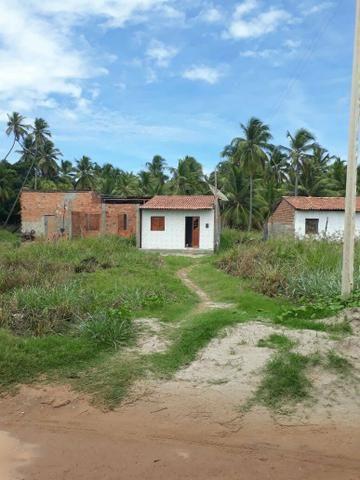 POXIM vendo 2 lotes menos de 200 metros do Rio - Foto 4