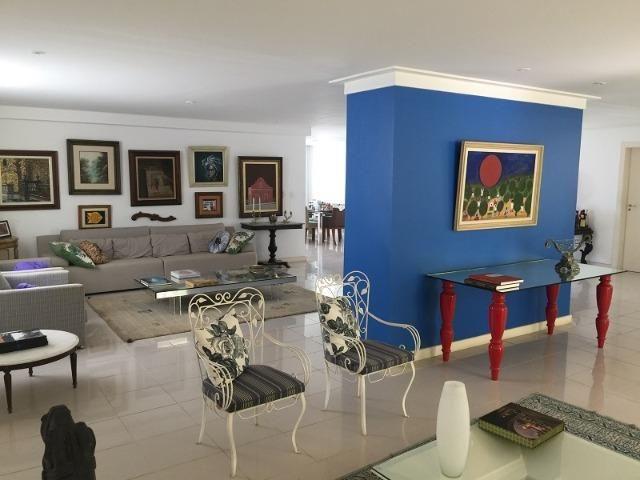 Casa 4 suítes e Home, espetacular Parque Costa Verde - Foto 2