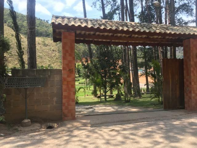 Sítio em Campo do Coelho com 11.936 m2