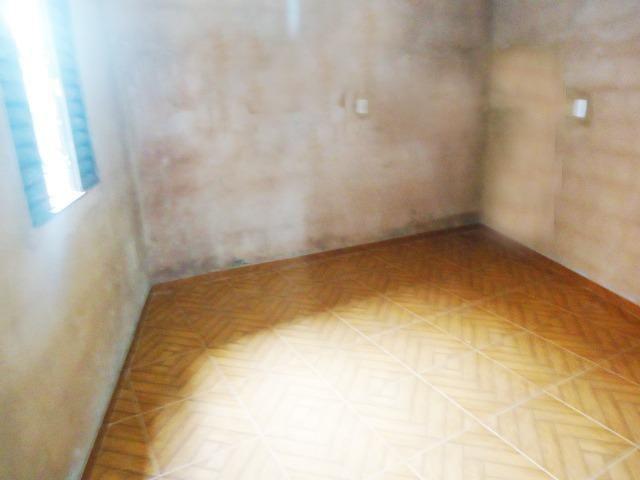 Ótimo preço casa só faltando pintura próxima da principal 300 metros do trem bom - Foto 6