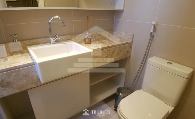(DD12454) Apartamento a venda na Aldeota_Antonio Martins_126m²_Novo - Foto 3