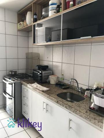 Apartamento à venda com 3 dormitórios em Cocó, Fortaleza cod:7986 - Foto 6