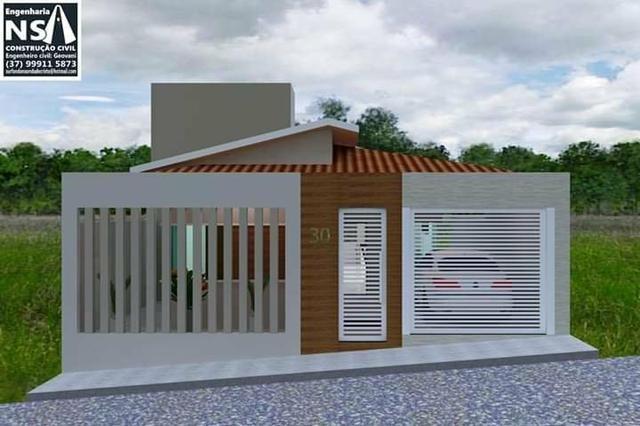 Projetos para construção civil - Segurança, conforto, beleza e economia - Foto 4