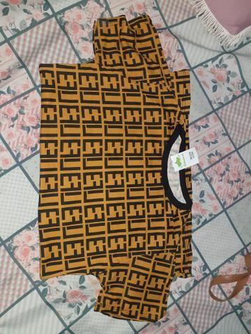Blusas lindas e novinhas - Foto 2