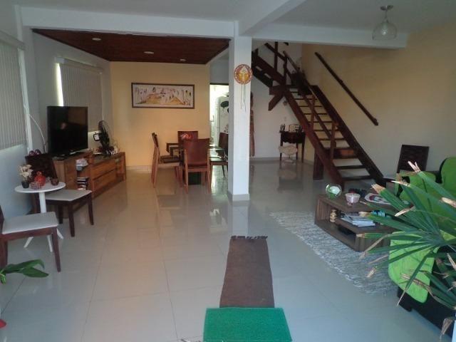 Casa 3/4 e gabinete, vista mar Jaguaribe - Foto 3