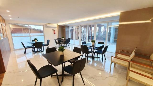 (JR) Oportunidade no Bairro de Fátima > Apartamento 96m² > 3 Suítes > Lazer > 2 Vagas! - Foto 9