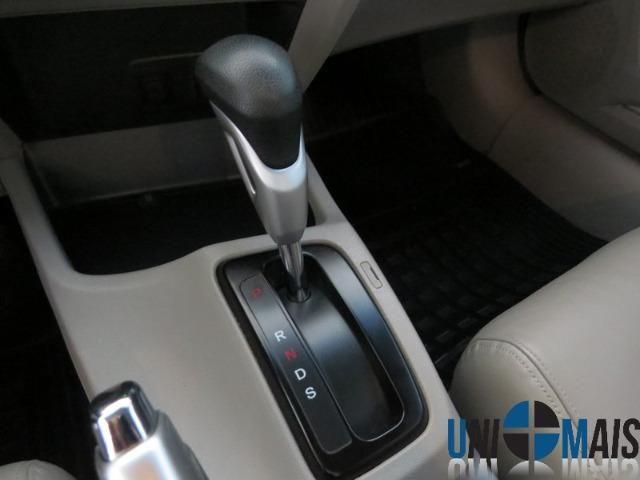 Honda Civic Lxr 2.0 Automatico 2016 Completo Baixa Kilometragem Apenas 65.900 Ljd - Foto 12