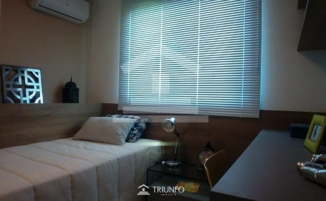 (JG) TR 28.247,Parque Araxá,64M²,3Quartos,Sala Estar/Jantar,Cozinha,Lazer - Foto 6