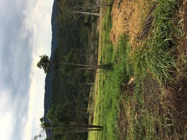 GE desconto final de ano terrenos a partir de 30.000 em Mariporã 500m2 - Foto 6
