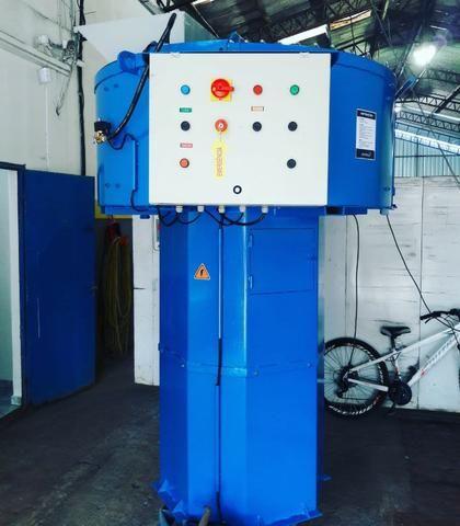 Misturador de concreto 600l
