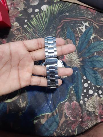 Vendo esse Relógio Mondaine - Foto 2