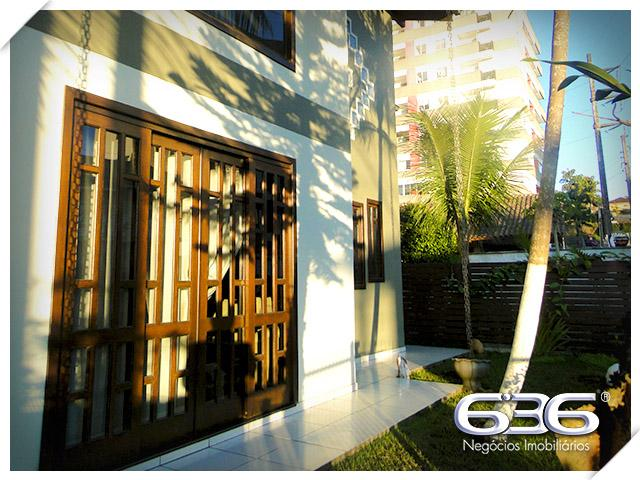 Casa | Joinville | Iririú | Quartos: 3 - Foto 2