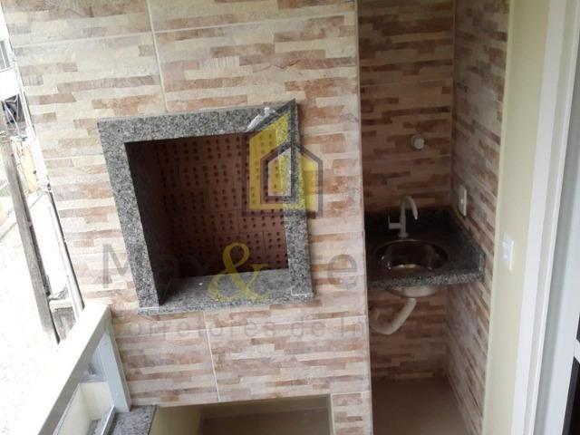 Floripa* Apartamento novo com 2 Box de brinde, 2 vagas de garagem, praia dos Ingleses - Foto 14