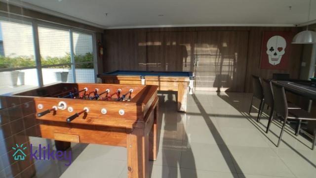 Apartamento à venda com 3 dormitórios em Fátima, Fortaleza cod:7877 - Foto 19