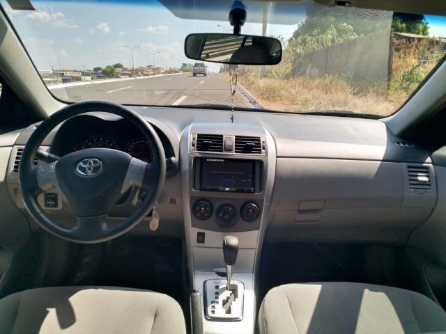 Vende-se Corolla GLi 1.8 2013/2014 - Foto 9