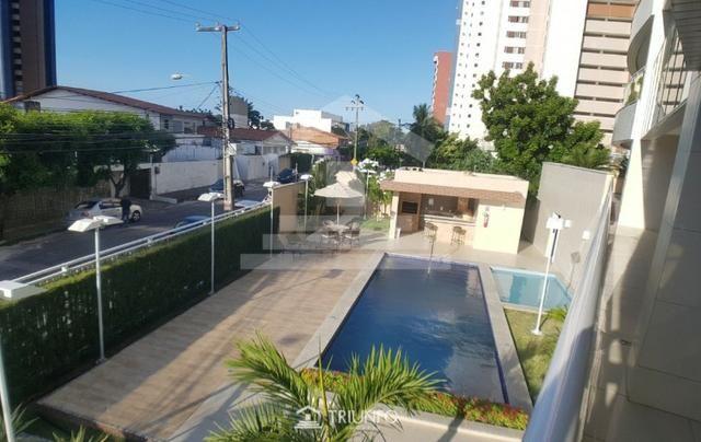 (EA) apartamento a venda no Guararapes com 72 metros 3 quartos 2 suítes - Foto 5