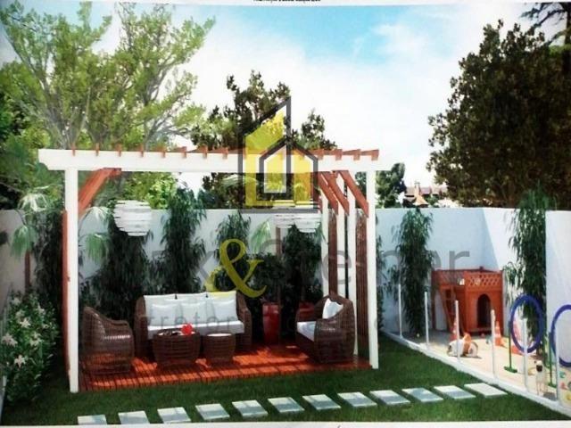 M@X*Apartamento com 1 dormitório a preço de custo nos ingleses! * - Foto 12